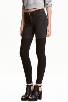 Super Skinny Regular Jeans