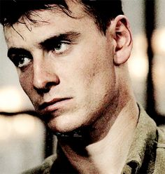 Michael Fassbender - Band of Brothers