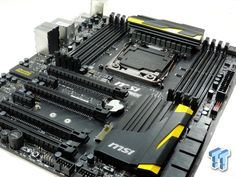 Steven has found MSI's X99S MPower Intel X99-powered motherboard to be one of the best on the market in terms of overclocking, features and price.