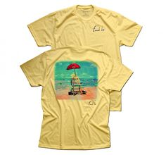 Life Guard on Duty T-shirt Life Guard, T Shirts For Women, Chicken, Tees, Clothes, Outfits, T Shirts, Clothing, Kleding