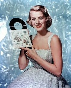 1000 Images About Rosemary Clooney On Pinterest