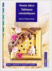 Home déco Tableaux Romantiques