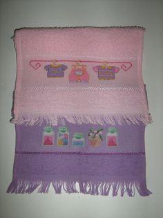 asciugamani vestitini e sali da bagno