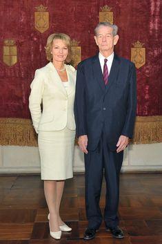 Regele-si-Principesa-Mostenitoare-Palatul-Elisabeta-2012