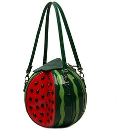 Find More Top-Handle Bags Information about 2015 summer a fashionista fashion creative personality cute funny fruit bag shoulder hand bag beach bag watermelon,High Quality watermelon red,China bag republic Suppliers, Cheap bag motorbike from Private Order Bags on Aliexpress.com