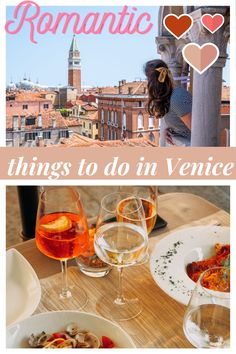 This article is for tourists, honeymooners & any couples looking to have the perfect romantic experience in Venice. We're talking the touristy things to do in Venice for couples, as well as the off-the-beaten path, low-key Venice adventures that you won't find anywhere else. This is the perfect guide to planning your romantic getaway in Venice. #venice #italy #honeymoon #romanticvenice Italy Destinations, Romantic Destinations, Romantic Vacations, Romantic Travel, Romantic Getaways, Things To Do In Italy, Romantic Things To Do, Italy Travel Tips, Travel Europe