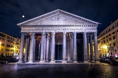 Pantheon Rome An Architectural Ancient Marvel LivItaly