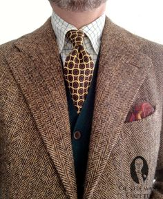 Tweed Guide – The Curiously Compelling Story of Tweed — Gentleman's Gazette