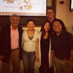 """Jay Jaboneta: """"Thank you to the Center for Advancement of Social Entrepreneurship (CASE) of Duke University for allowing me to share our Yellow Boat story!"""""""