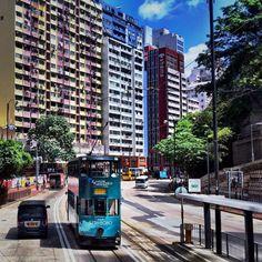 Photograph by discoverhongkong  [More Hong Kong here →]