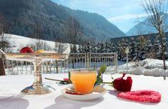 #Südtirol, #Winterurlaub #Ahrntal #Hotel #Alpenpalace