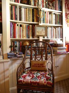 Alex Papachristidis' library