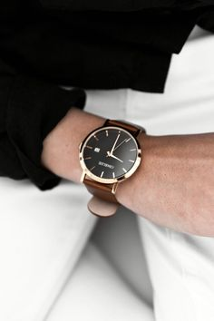 awesome Minimal • Charlize Watches...