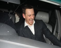Michael fassbender | Michael Fassbender Leaves A Miramax Party - Pictures - Zimbio