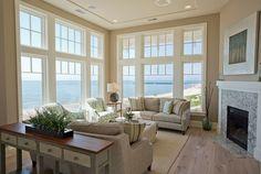 Living Room. Great Living Room Design. #LivingRoom #Design