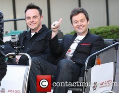 ant and dec | Anthony McPartlin and Declan Donnelly aka Ant and Dec Ant... | Ant ...