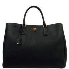 Loving this Prada bag
