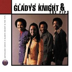 Bate-Boca & Musical: Gladys Knight & The Pips - The Best Of (1995)