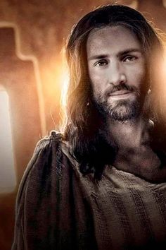 The Christian Faith, Beliefs And Its History – CurrentlyChristian Jesus Our Savior, Lord And Savior, God Jesus, Pictures Of Jesus Christ, Religious Pictures, Jesus E Maria, Jesus Painting, Jesus Christus, Jesus Face