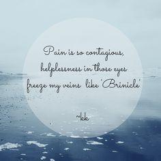 haiku , poem , poetry , pain