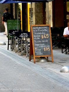 Cambiar dólares en Argentina