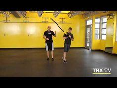 TRXTV: June Weekly Sequence: Week 1 - YouTube