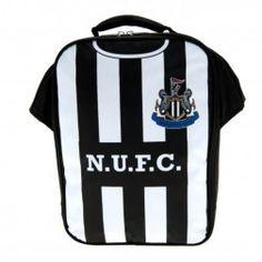 3738f47881 Newcastle United FC Kit Lunch Bag Newcastle United Football