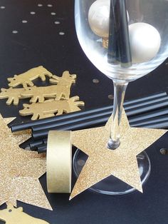 Das gibt es doch nicht! Das Jahr 2013 ist schon wieder rum?! Mir geht das immer viel zu schnell :-) Morgen feiern wir also ...