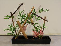 Ikebana Jeroen Vermaas | by jeroenvermaas