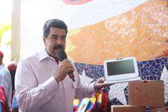 Maduro encabeza reunión de la vicepresidencia Social desde el Palacio Simón Bolívar - Noticias24