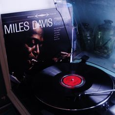 Miles Davis Kind of Blue 1959