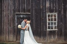 union mills homestead wedding - another great usage of the tannery