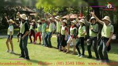 Đơn vị tổ chức Du lịch Team Building