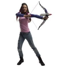 This looks like fun - Nerf Rebelle Hunger Games Merchandise, Hunger Games 3, Hunger Games Trilogy, Catching Fire, Mockingjay, I Am Game, Book Series, Nerf, Brooklyn