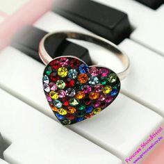 Részletek itt: www. Druzy Ring, Rings, Silver, Jewelry, Jewlery, Jewerly, Ring, Schmuck, Jewelry Rings