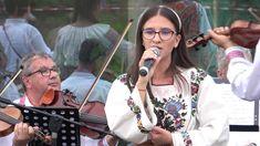 Ștefania-Mihaela Herăscu - Neică de când ne-am iubit. Coat, Youtube, Jackets, Fashion, Folklore, Down Jackets, Moda, Sewing Coat, Fashion Styles