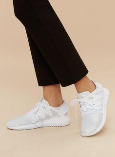 cheap for discount 1c91d e4215 Adidas TUBULAR VIRAL SNEAKER | Aritzia Adidas Tubular Viral, Adidas  Sneakers, Stitch Fix,