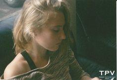 Shot on Kodak Max 400. Voigtlander Vitomatic MK I