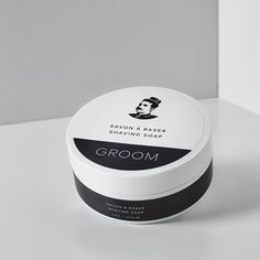Made from shea and cocoa butter, our soap is inspired by the Italian tradition of soft shaving soaps. It picks up easily on the shaving brush. Shaving Oil, Shaving Brush, Shaving Cream, Theobroma Cacao, Coco Nucifera, Italian Traditions, Aqua, After Shave Balm, Fragrance