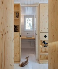 plywood-interior