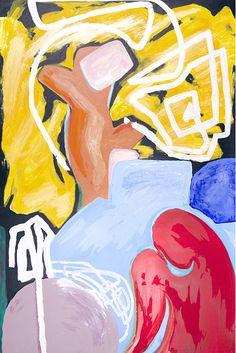 """Monica Menchella - Percorsi superiori, Giovedi 17 settembre alle 18,30 presso la GalleriAcquario in via Giulia 178 a Roma si svolgerà il vernissage della esposizione pittorica """"Percorsi ..."""