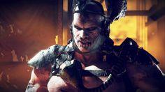 Mad Max - E3 2015 Trailer