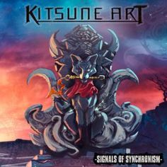 Kitsune ArtCover