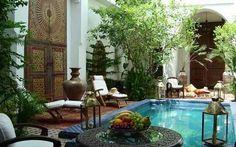 Inspiration around the world part 3 - Marokko