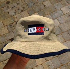 67286e4a5c5 Tommy Hilfiger bucket hat  GottaLoveDesss Bucket Hat Outfit