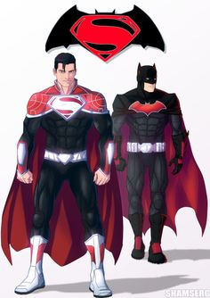 World's Finest - Serg Shamaev