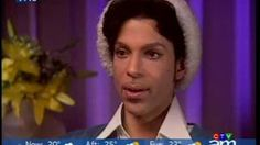 Prince Reveals His Favorite Song, Why He Doesn't Have A Cell Phone & More…