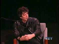 Neil Gaiman and Chip Kidd: 20th Anniversary of Sandman. See upcoming events at 92Y Poetry: http://www.92y.org/Uptown/Literary-Readings/Main-Reading-Series?utm_source=pinterest_92Y_medium=pinterest_92Y_MainReadingSeries_May412_campaign=Poetry_Center
