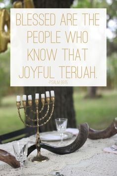 land of honey: The Meaning of Yom Teruah Yom Teruah, Yom Kippur, Hebrew For Christians, Feasts Of The Lord, Feast Of Tabernacles, Jewish Festivals, Bible Knowledge, Trumpets, Rosh Hashanah