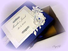 Svadba - Krabica na svad. pohľadnice - Royal wedding - 4794478_